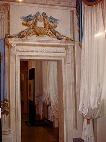 Villa Paolina Viareggio  Wikipedia
