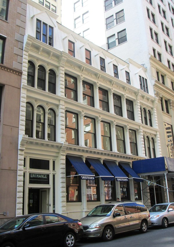 90-94 Maiden Lane Building - Wikipedia