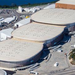 Wheelchair Jump Arm Chair Walmart Carioca Arena 1 - Wikipedia