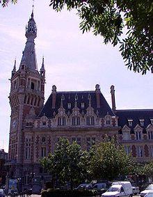 Tourcoing  Wikipdia