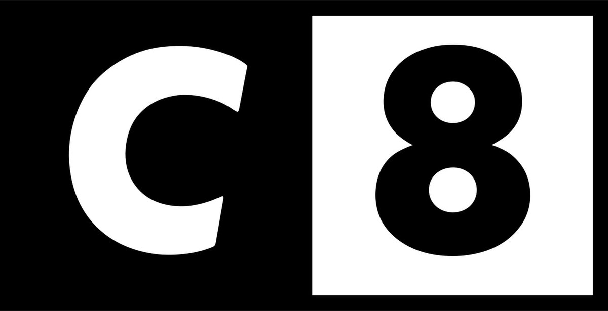 c8 french tv channel wikipedia