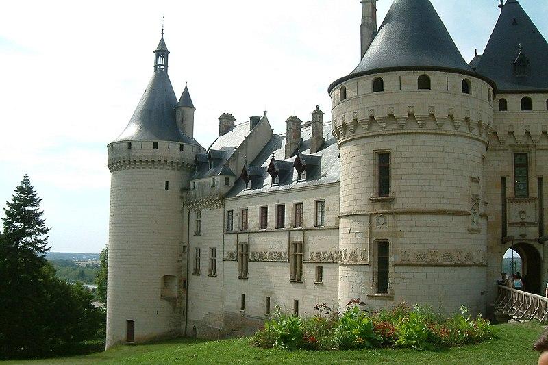 Château de Chaumont-sur-Loire 08