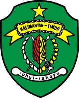 Bendera Kalimantan Timur