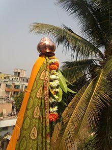 Gudi Padwa  Wikipedia