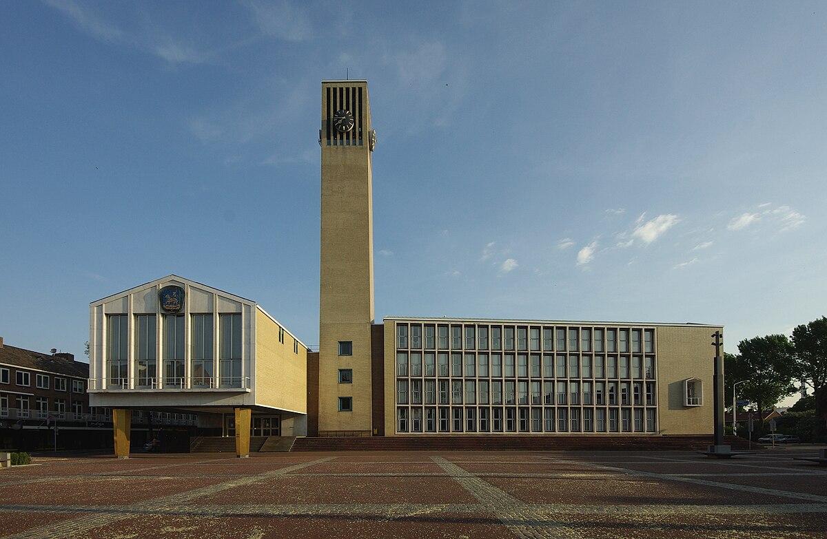 Stadhuis van Velsen  Wikipedia