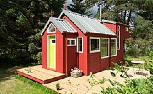 Tiny House Movement Wikipedia
