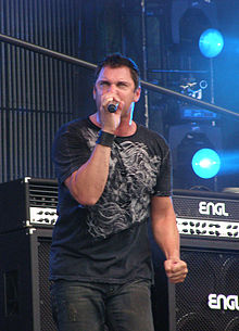 Johnny Gioeli  Wikipedia la enciclopedia libre