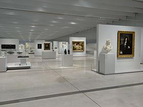 La Galerie du temps  Wikipdia