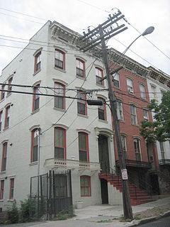 Neighborhoods of Albany New York  Wikipedia