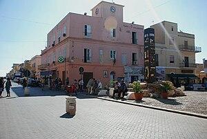 Municipio lampedusa