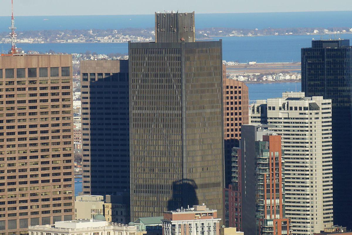 One Boston Place Wikipedia