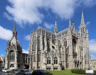 Gothic Revival architecture Wikipedia