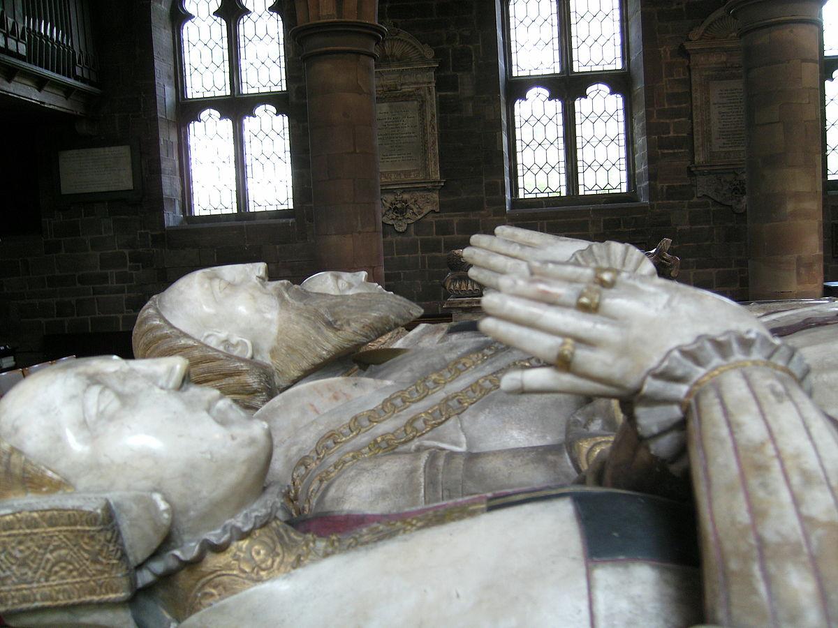 Edward Littleton died 1558  Wikipedia