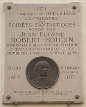 Jean-eugène Robert-houdin : jean-eugène, robert-houdin, Jean-Eugène, Robert-Houdin, Wikipedia