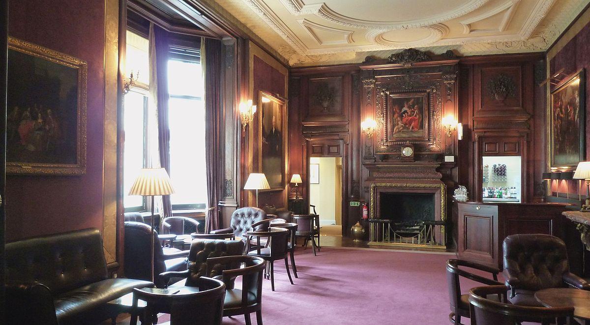 List of gentlemens clubs in London  Wikipedia