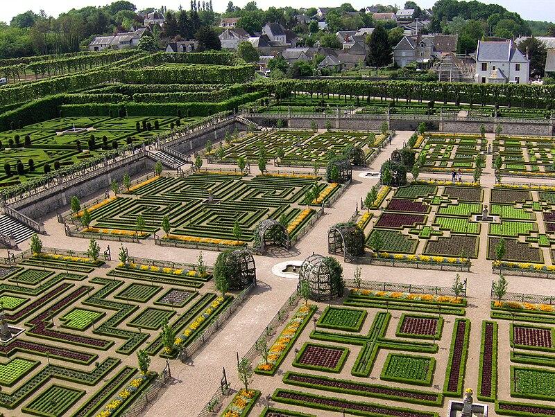 SchlossVillandryGarten04