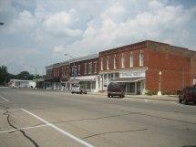 Main Street Historic District Tampico Illinois - Wikipedia