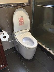 Toilets in Japan  Wikipedia