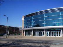 Credit Union 1 Arena - Wikipedia