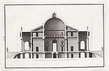 Villa Almerico Capra  Wikipedia