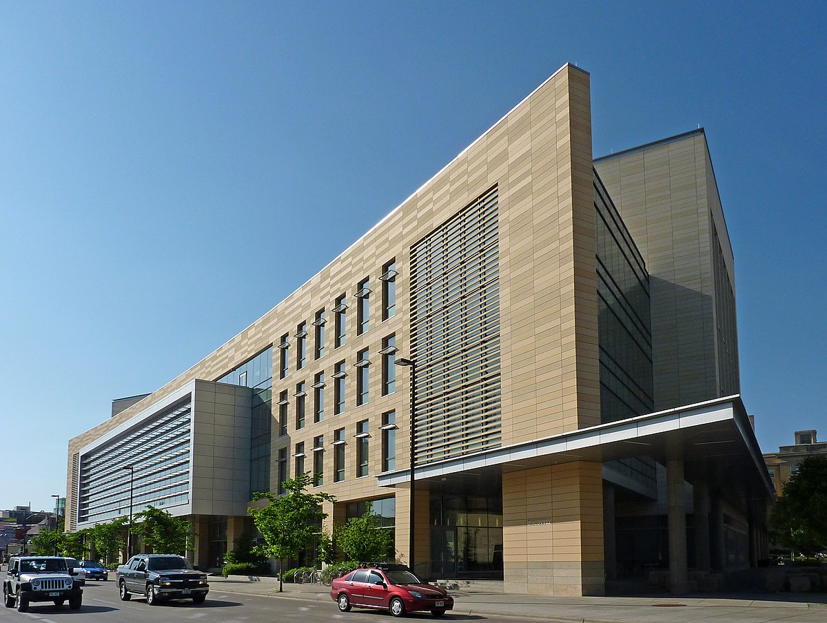 Wisconsin Institutes for Discovery  Wikipedia