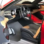 File Alfa Romeo Tonale Interior At Parco Valentino 2019 Jpg Wikimedia Commons