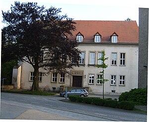 Deutsch: Amtsgericht Bad Liebenwerda