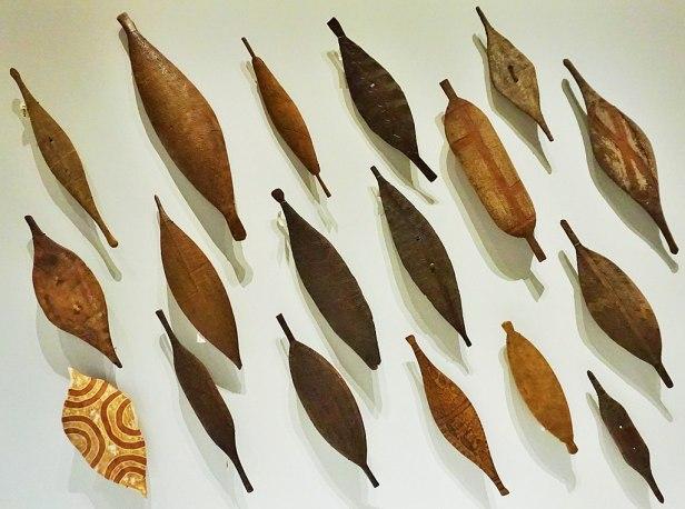Australian Museum - Joy of Museums - Australian Aboriginal Shields