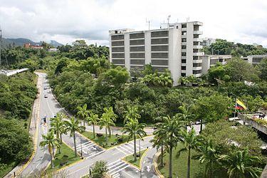 Universidad Santa Mara Venezuela  Wikipedia la