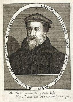Caspar-Olevian