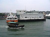 長洲 (香港) - 維基百科。自由的百科全書