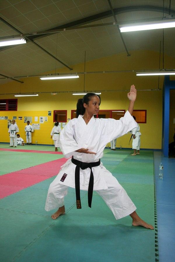 Kata Karate Wikipedia