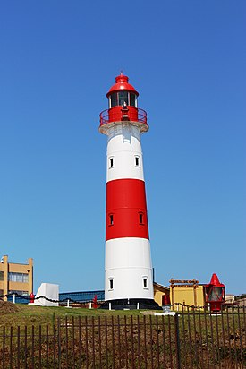 Faro Punta ngeles  Wikipedia la enciclopedia libre