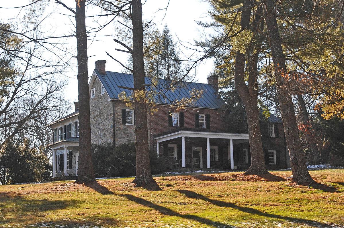 Home Farm Leesburg Virginia  Wikipedia