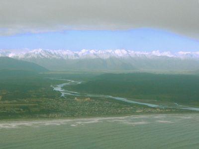 Hokitika River - Wikipedia