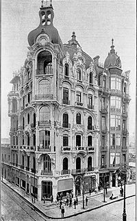Hotel Chile  Wikipedia la enciclopedia libre