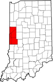 Indiana High School Athletics Conferences: Ohio River