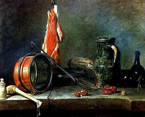 Jean-Baptiste Siméon Chardin031