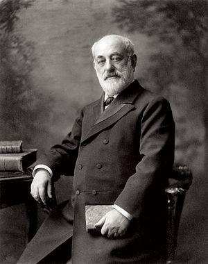Marcus Goldman (1821-1904)