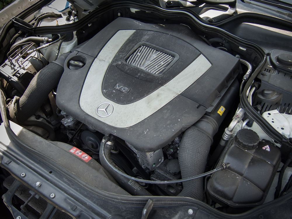 medium resolution of 2007 ml350 engine diagram 17 9 kenmo lp de u2022mercedes benz m272 engine wikipedia rh