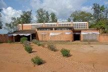 Nyamata Genocide Memorial Centre - Wikipedia