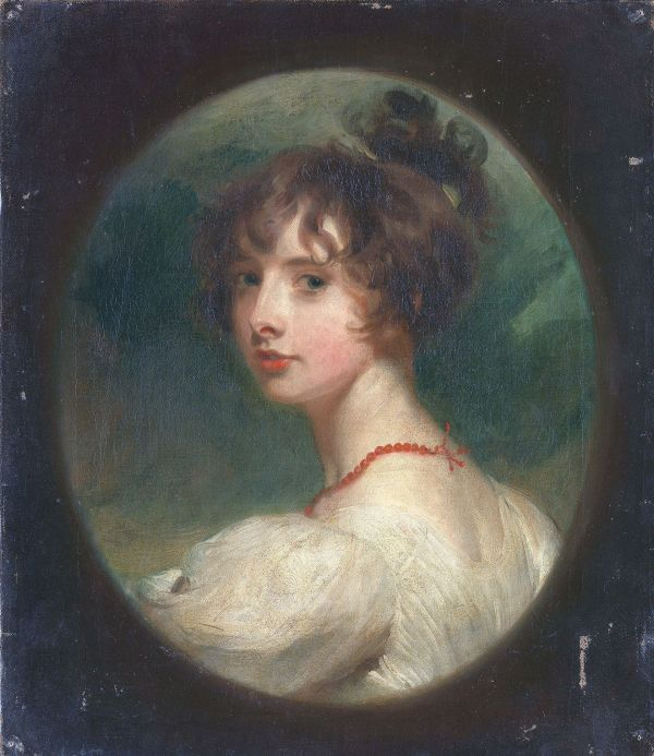 Emily Lamb Countess Cowper - Wikipedia