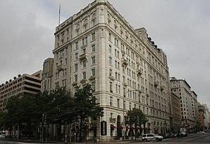 The Washington Star Building (2893479361)