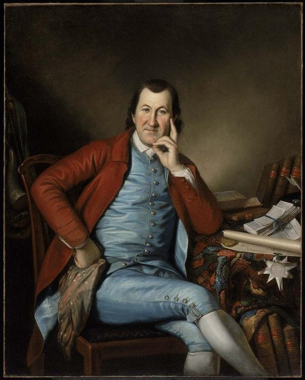 Timothy Matlack - Wikipedia