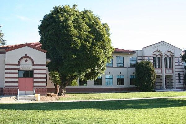 Washington High School Fremont California - Wikipedia