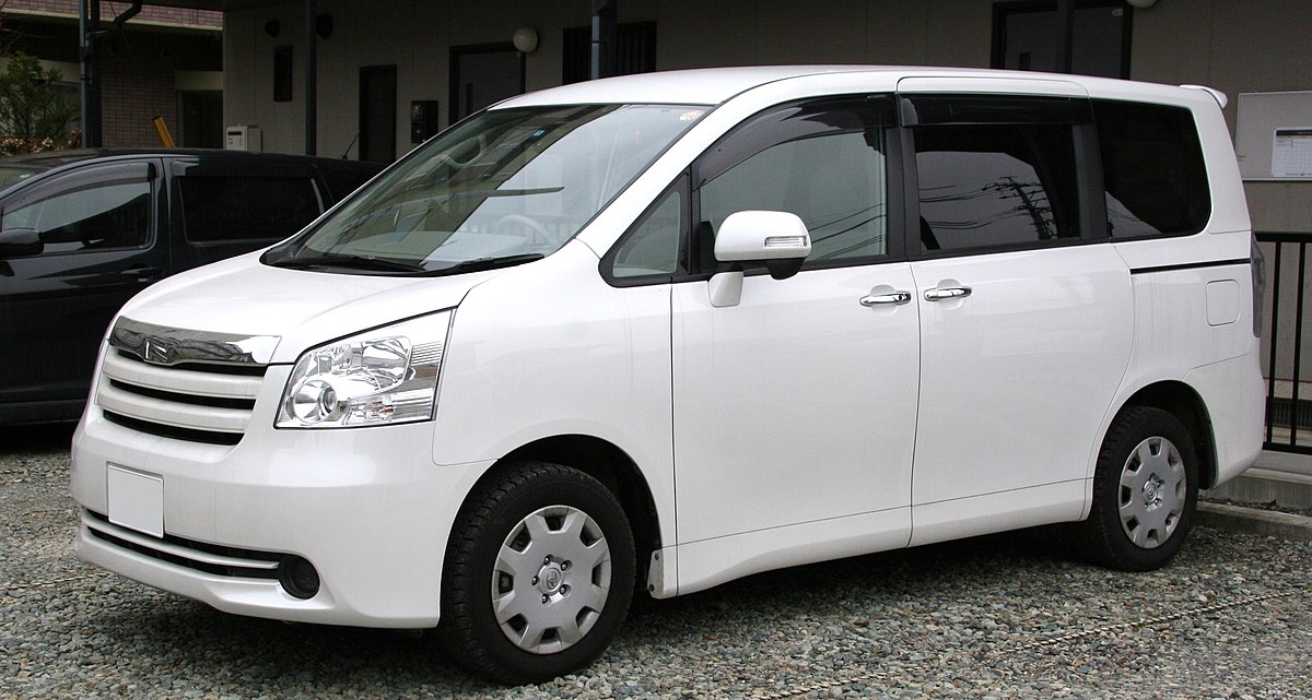 all new alphard 2020 interior agya trd toyota noah - wikipedia