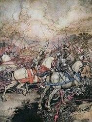 Historical fantasy Wikipedia