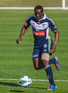 Adama Traor footballer born 1990  Wikipedia
