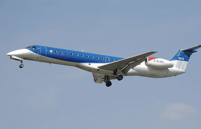 "IAG chief executive Willie Walsh said: ""This deal provides a future for BMI Regional."""