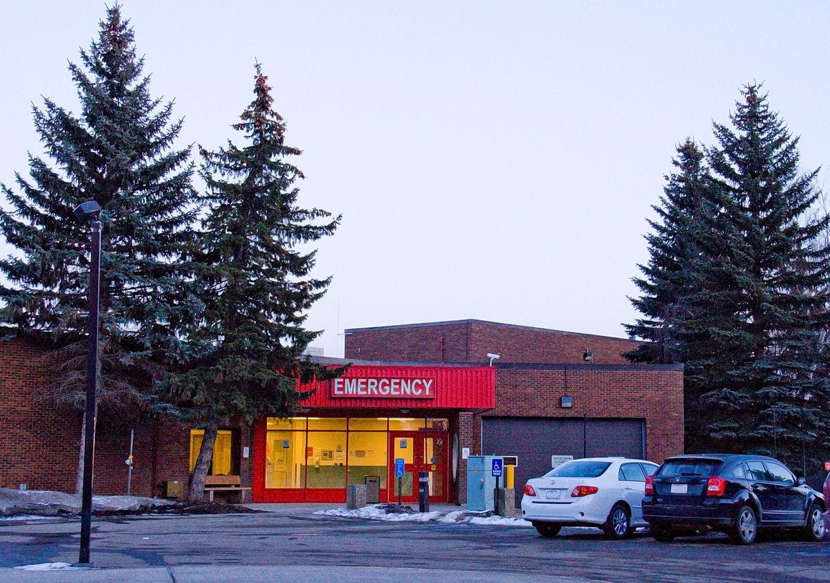 Brooks Health Centre  Wikipedia